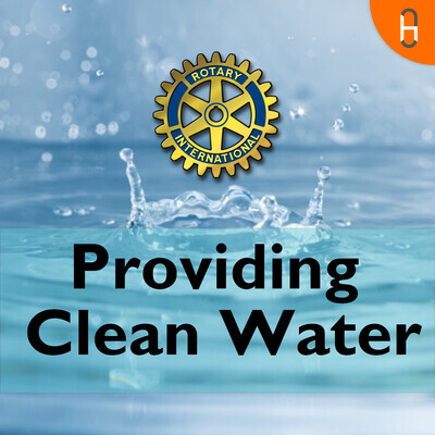 Providing Clean Water: The Rotary Foundation Program (Demo)