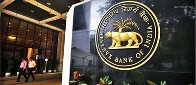Reserve Bank of India declares global recession due to Coronavirus Disease