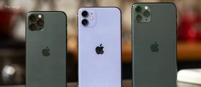 iPhone 11 series getting discounts in China due to Coronavirus Disease