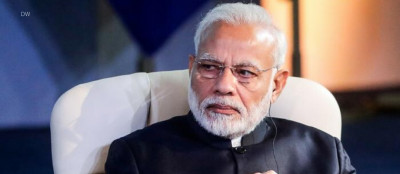 PM Narendra Modi will address the nation at 10 am tomorrow