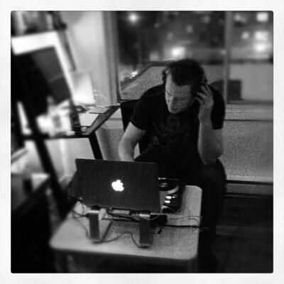 DJ Tortoise podcast sessions