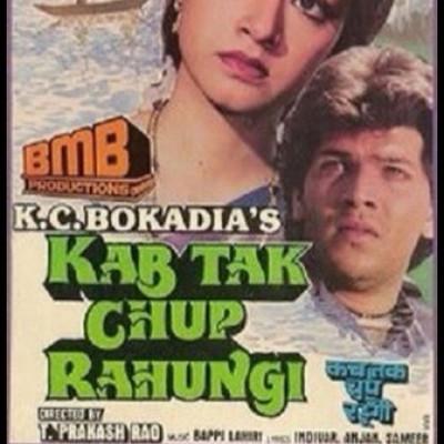 EP 5: Kab Tak Chup Rahungi feat. Priyam Saha