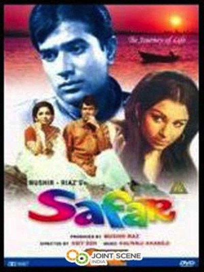 Safar ft. Mozez Singh