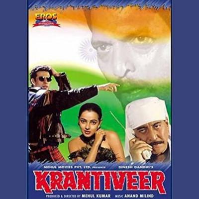Krantiveer feat. Aranya Johar