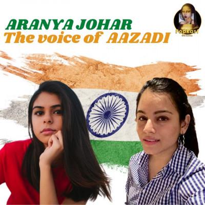 Pop Shots: The Popkast Playlist ft. Aranya Johar