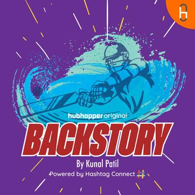 Backstory by Kunal Patil