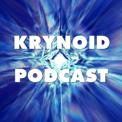 Doctor Who: The Krynoid PodCast