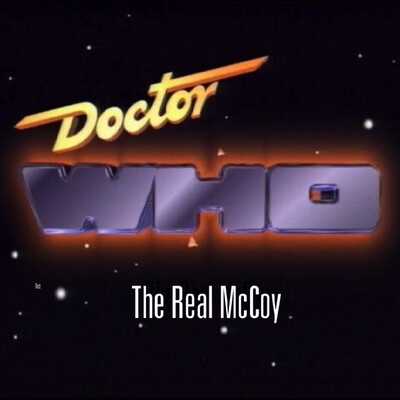 Doctor Who: The Real McCoy