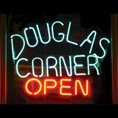 Douglas Corner Podcast – Nashville Tennessee