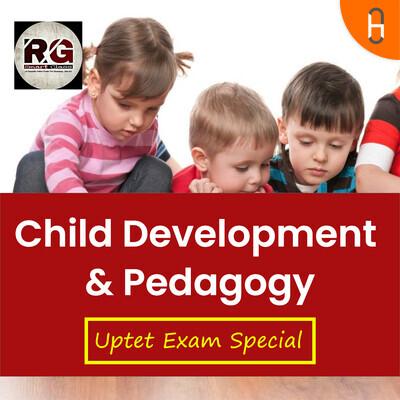 Child Development and Pedagogy | UPTET Exam Special