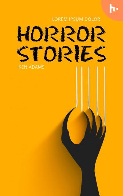 Hooo ! horror stories