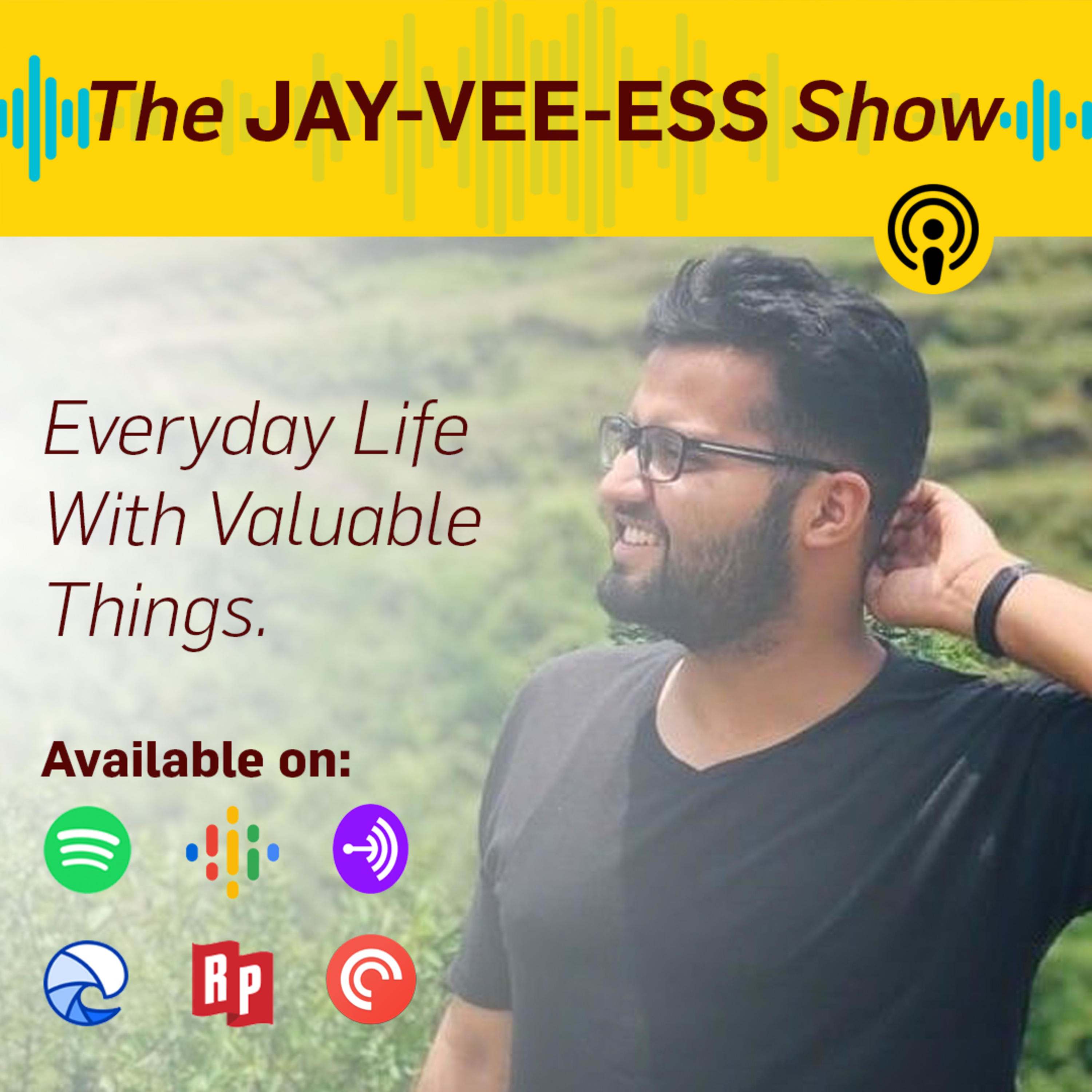 The JAY-VEE-ESS show