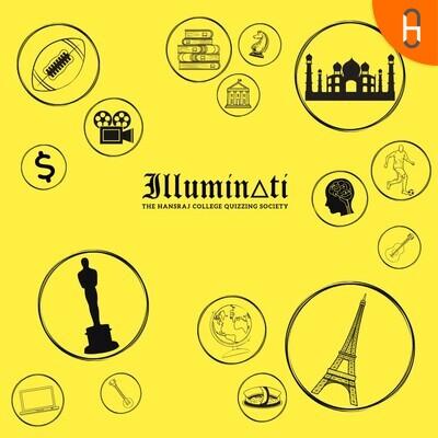 Illuminati- The Quizzing Society of Hansraj College