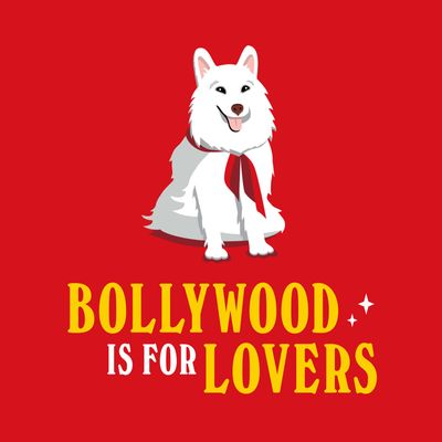 Bollywood is For Lovers