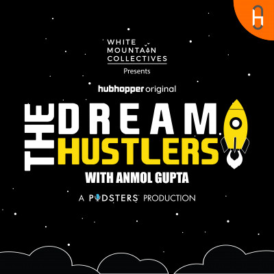 The Dream Hustlers
