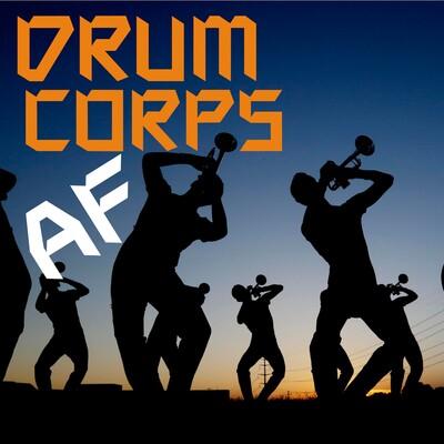 Drum Corps AF