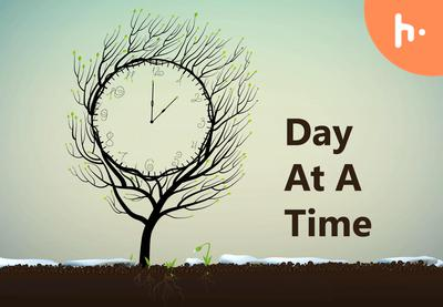 Day At A Time