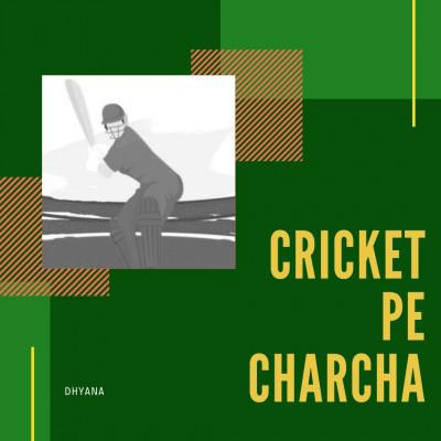Cricket Pe Charcha