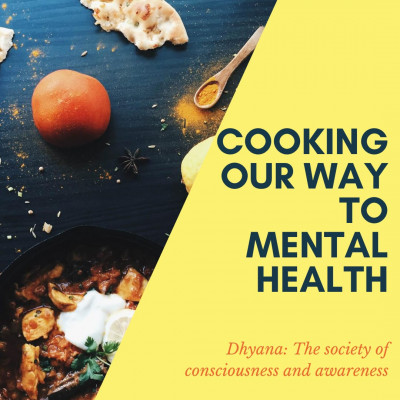 Cooking Our Way To Mental Health