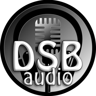 DSBaudio.com - Free Audiobooks Podcast
