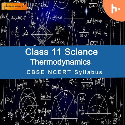 Theory Set 1 |CBSE Class 11 | Chemistry | Thermodynamics