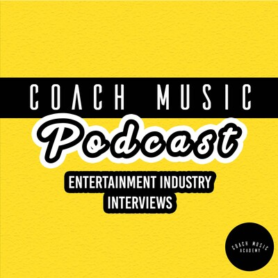 Coach Music Podcast