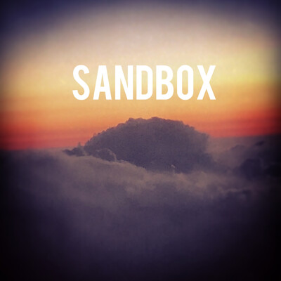 Columbia DSL's Sandbox