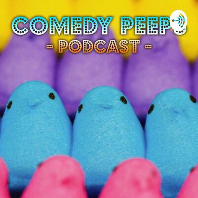 Comedy Peeps
