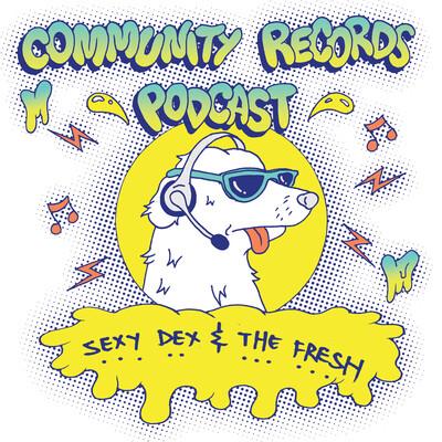 Community Records Podcast