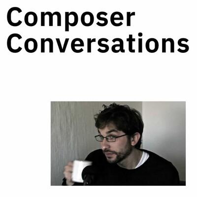 Composer Conversations with Daniel Vezza