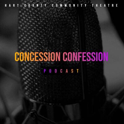 Concession Confessions