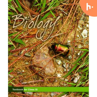 NCERT 11th Biology