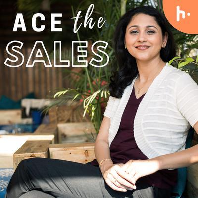 Ace the Sales - Selling Secrets for Women Entrepreneurs