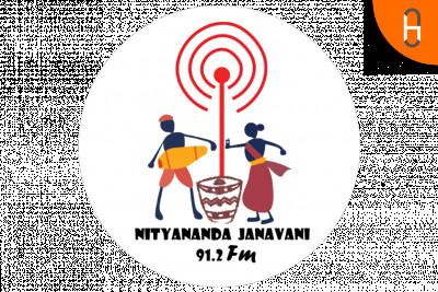 Nityananda Janavani Community Radio 91.2FM