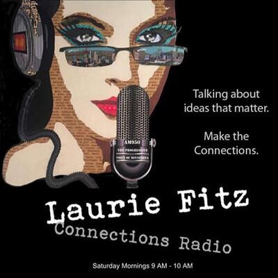 Connections Radio April 3 2021
