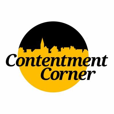 Contentment Corner