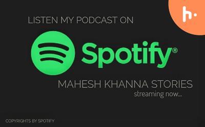 Mahesh Khanna stories