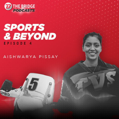 First Indian Ever To Win Motorsport World Title: Aishwarya Pissay