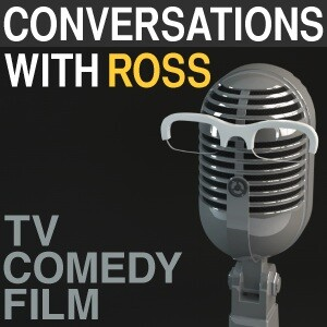 Conversations with Ross