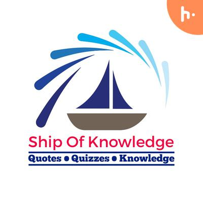 Ship Of Knowledge