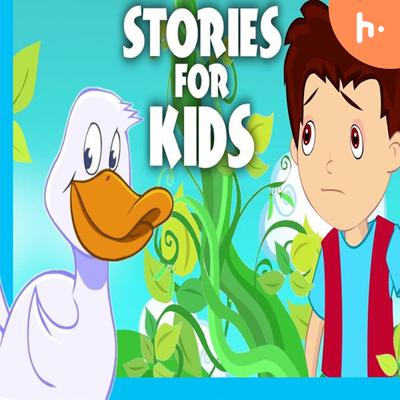 Kids Duniya- Stories for Kids