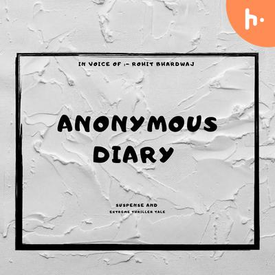 The Anonymous Diary