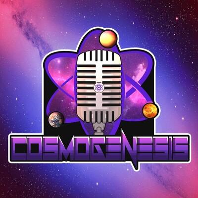 Cosmogenesis Podcast