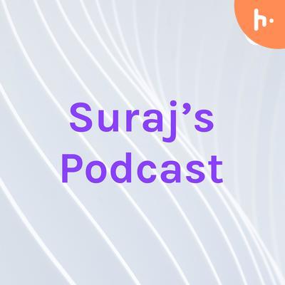 Suraj Prakash Podcast