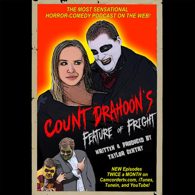 Count Drahoon's Feature of Fright