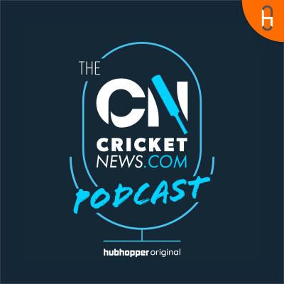 Ep 9: IPL in the UAE & the immediate future of cricket ft. Cricketnews' Prasenjit, Sandipan & Rohit