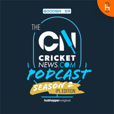 S2 E4: Experiencing India & IPL as a foreign player ft. Former KXIP & MI bowler Beuran Hendricks