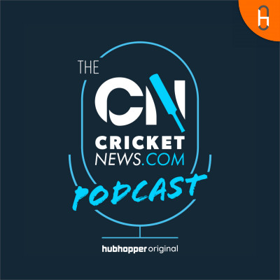 The Cricket News.Com Podcast
