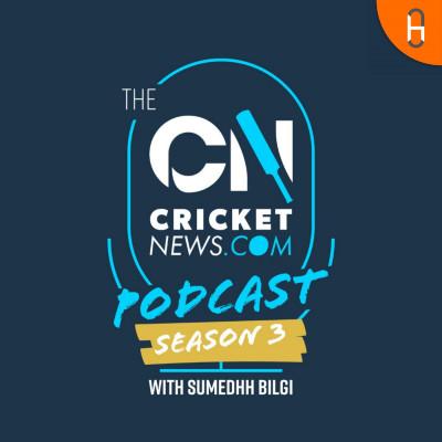 The CricketNews.com Podcast