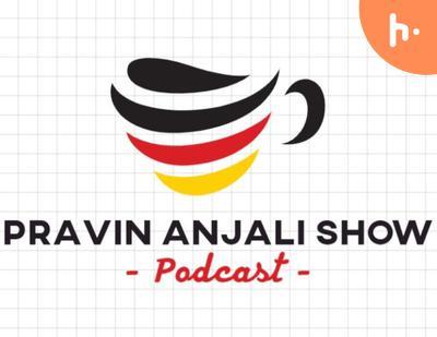 Pravin Anjali show